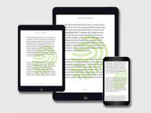 Flexedo, services pour l'édition : Flexlibris watermark, protection forte et traçable des ebooks.