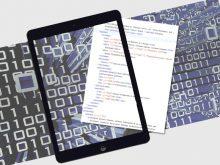 Flexedo, services pour l'édition : numérisation