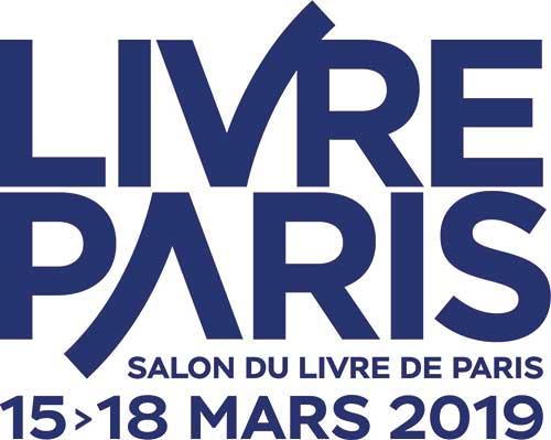 Stand S42 Livre Paris 2019